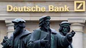 Deutsche Bank zahlt 600 Millionen für Russland-Affäre