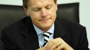Früherer Dresdner-Bank-Chef soll Hypo Alpe Adria helfen