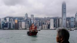Chinesische Unternehmen finden Börsenalternative zu Amerika