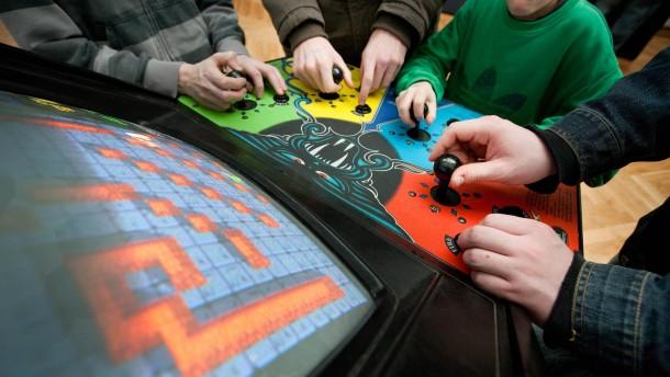 Atari-Aktienkurs steigt mehr als 50 Prozent