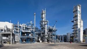Größter Gase-Hersteller künftig in Frankreich