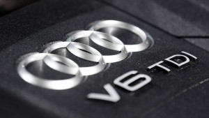 Audi droht Zwangsgeld