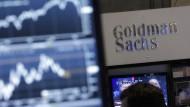 Goldman Sachs macht 2 Milliarden Dollar Gewinn