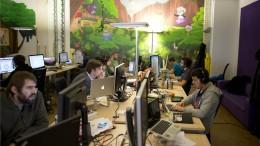 Eine Berliner Games-Schmiede auf dem Weg in die weite Welt