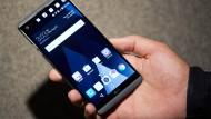 Googles Handy-Betriebssystem Android ist ins Visier der EU-Wettbewerbshüter geraten.