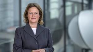 Massenbach wird neue BER-Chefin
