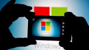 Microsoft schnüffelte in E-Mails eines Bloggers