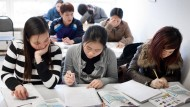 Strebsam: Die Kinder vietnamesischer Einwanderer sind an deutschen Schulen oft erfolgreich
