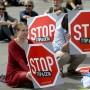 In gut zwei Wochen findet eine neue Demonstration gegen TTIP statt