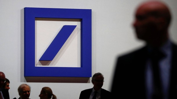 Warum sich die Deutsche Bank einen Jahresgewinn zutraut
