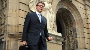 Schlecker schuldet Gläubigern mehr als eine Milliarde Euro