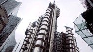 Lloyd's of London zieht nach Brüssel