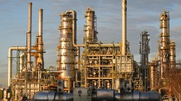 Deutschlands Raffinerien brummen wieder