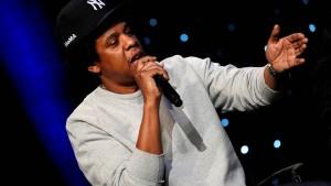 Jack Dorsey schließt Pakt mit Jay-Z