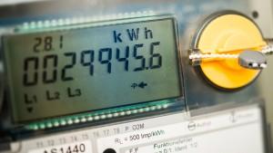 Was tun gegen hohe Strompreise?
