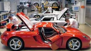 Neue Baureihe bewegt Porsche-Aktie
