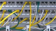 Was bringt der neue Datenschutz im Büro ?