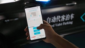Daimler testet Autos ohne Fahrer