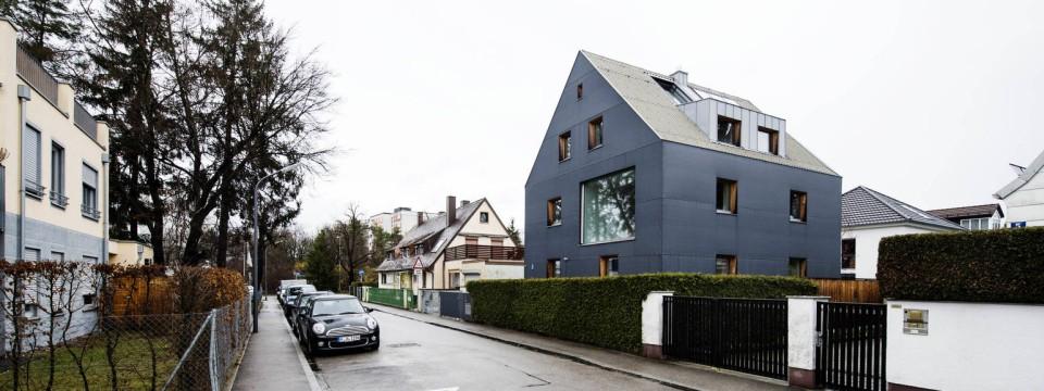 Altbausanierung München altbausanierung einfamilienhaus in münchen
