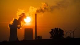 Hedgefonds wetten auf den Klimaschutz