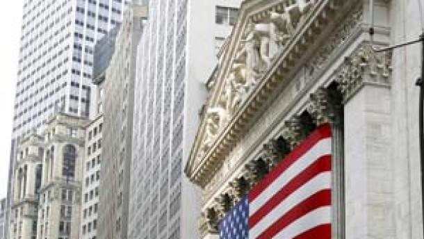 Euronext-Aktionäre stimmen für Fusion mit New Yorker Börse
