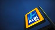 Aldi macht in Australien Millionen