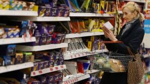 Harter Brexit würde britische Haushalte 260 Pfund pro Jahr kosten
