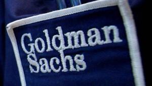 Amerikas Steuerreform belastet Goldman Sachs mit 5 Milliarden Dollar