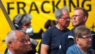 Das Fracking entzweit die Koalition aufs Neue