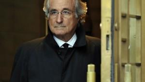 Der große Schwindel des Bernie Madoff