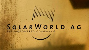 Solarworld ringt ums Überleben