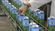Umwelthilfe fordert Pfand auf Tetra-Packs