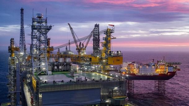 Ölpreise erholen sich weiter