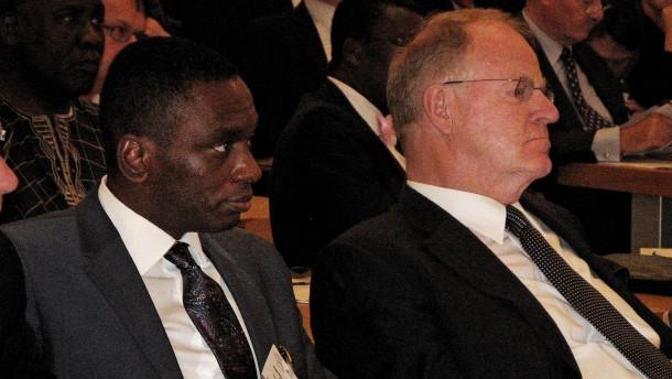 Die Angola-Verbindung des früheren Bundesbankchefs