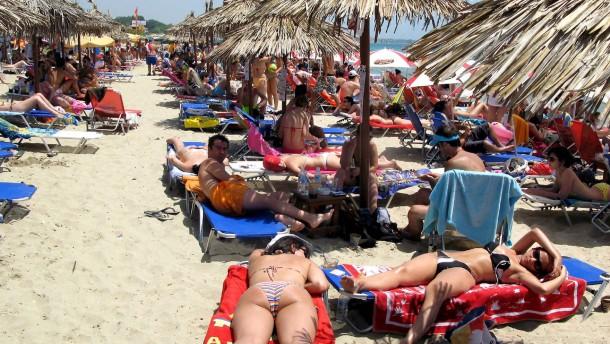 Griechenland will keine Entlassungen in Reisesaison