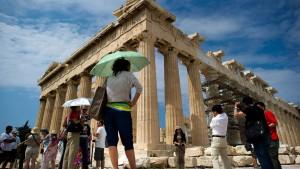 Was ein Euro-Austritt für Griechenland bedeuten würde