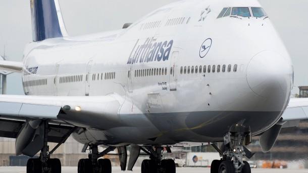 Rettet UPS die Boeing 747?