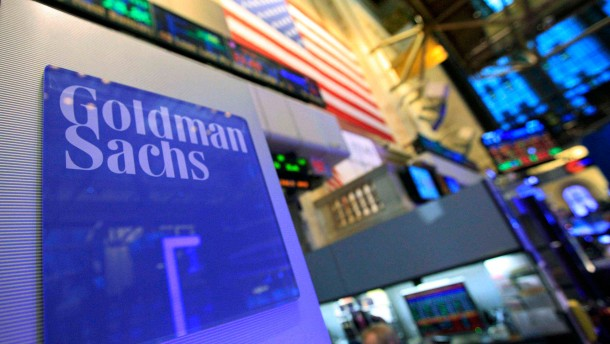 Goldman Sachs verschiebt Bonuszahlungen nicht