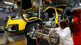 Audi streicht jede sechste Stelle in Deutschland