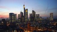 Riskante Bank-Anleihen sind gefragt