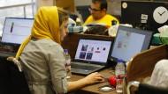 Weniger Ausländer für das Silicon Valley