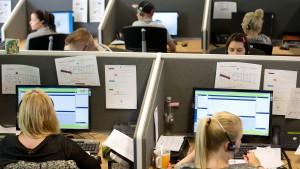 Klagen über Telefon-Abzocke nehmen zu