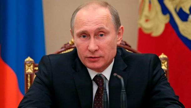 Russisches Parlament beschließt Amnestiegesetz