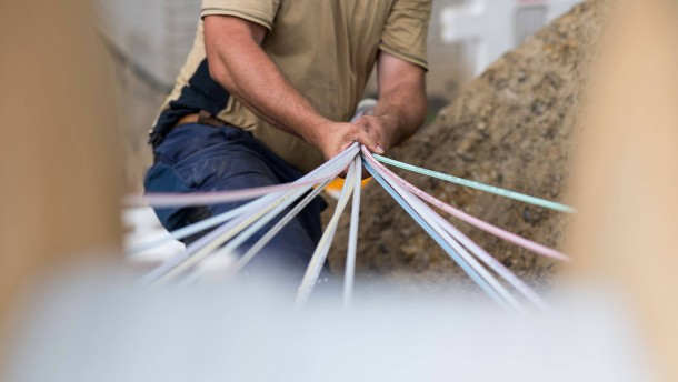 EQT kauft deutschen Glasfasernetzbetreiber Inexio
