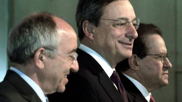 EZB: Wachstum und Fiskalpakt kein Widerspruch