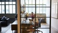 Auch wer sich ein Büro teilt, muss Geschäftsgeheimnisse für sich behalten