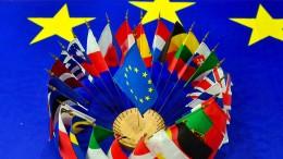 Europäisch studieren