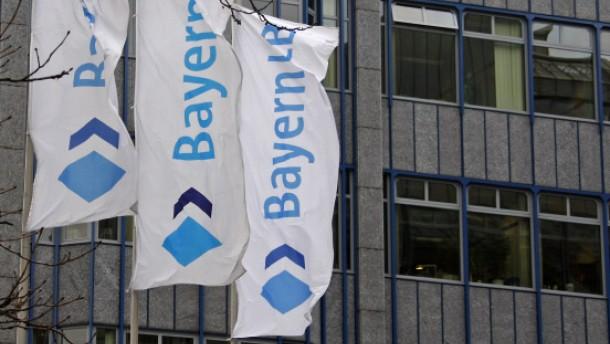 Neue Verdächtige in der Affäre der Bayern LB