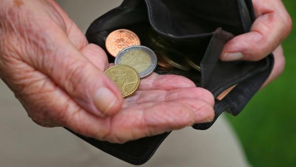 Neue Rentenreform nimmt Konturen an