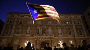"""Puigdemont wirft EU vor, spanischen """"Staatsstreich"""" zu unterstützen"""